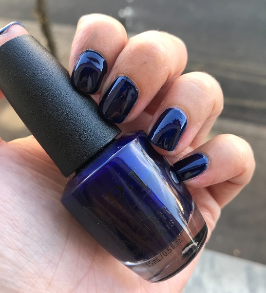 OPI - Chills are Multiplying #1