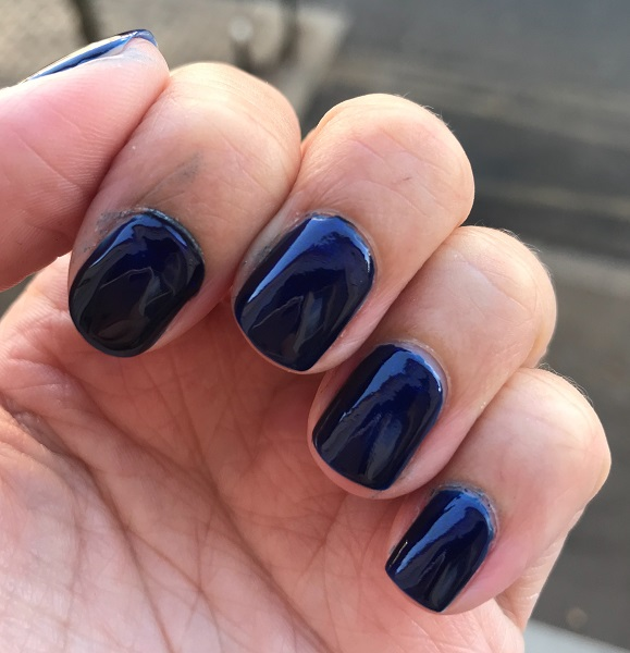OPI - Chills are Multiplying #3