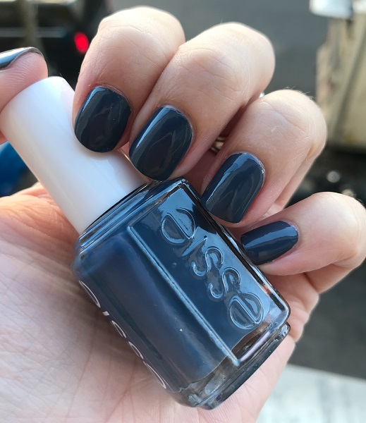 Essie - Anchor Down #1