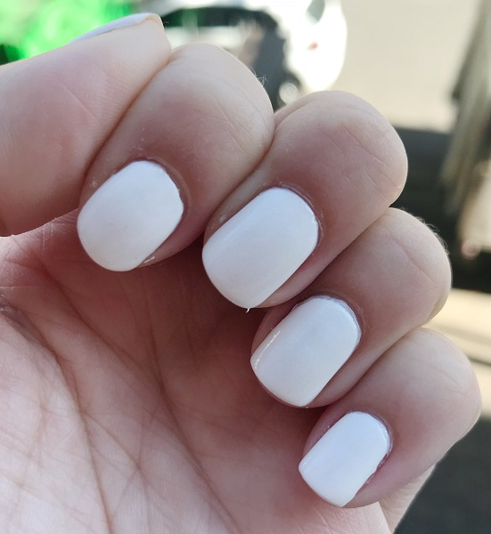 Essie - Private Weekend #3