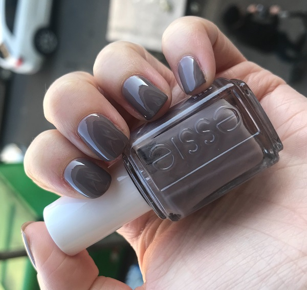 Essie - Chinchilly #4