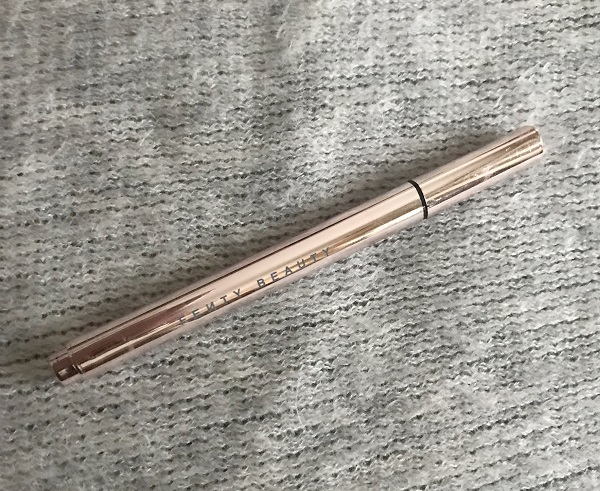 jadebeautytips - favoris nov 18 - fenty beauty flyliner