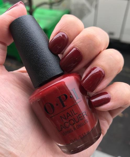 OPI - Como se llama #1