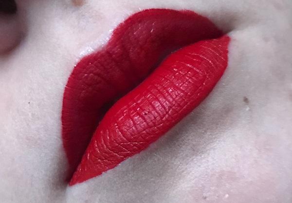 Fenty Beauty - Stunna Lip Paint Uncensored #3