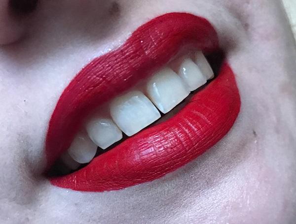 Fenty Beauty - Stunna Lip Paint Uncensored #4