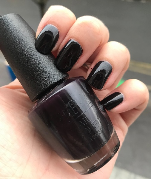 OPI - Lincoln Park After Dark #1