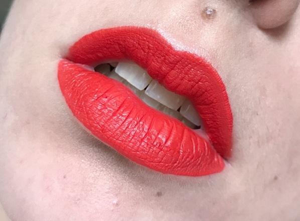Jeffree Star - Velour Liquid Lipstick Anna Nicole #1