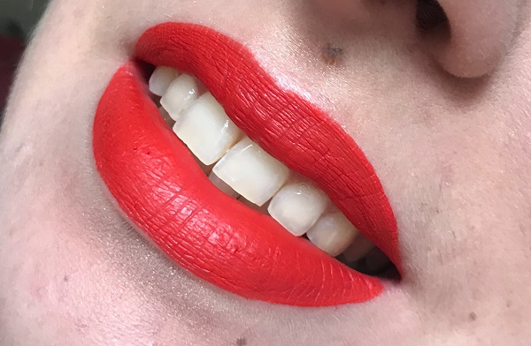 Jeffree Star - Velour Liquid Lipstick Anna Nicole #2