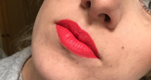 Jeffree Star - Velour Liquid LipstickStrawberry Crush #2